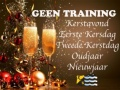 Geen Training